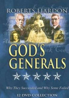 God's Generals Collection