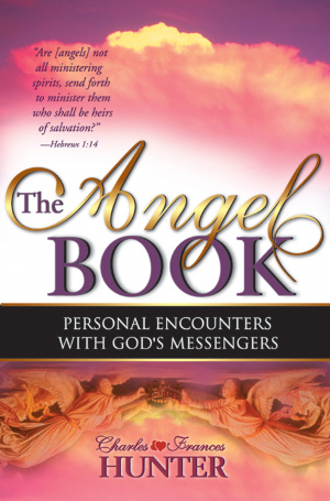 Angel Book: Personal Encounters With Gods Messengers