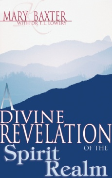 Divine Revelation of the Spirit Realm
