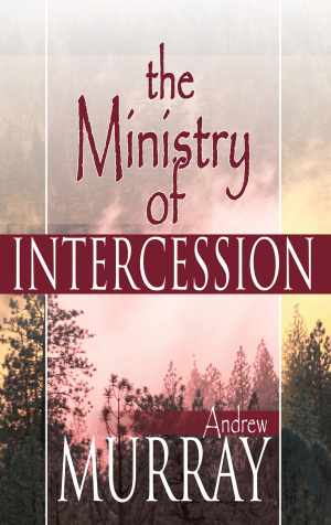 Ministry Of Intercession Pb