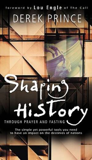 Shaping History Through Prayer And Fasti