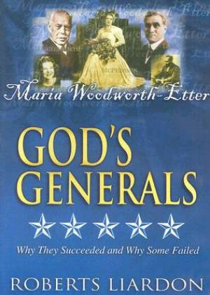 Maria Woodworth Etter Dvd