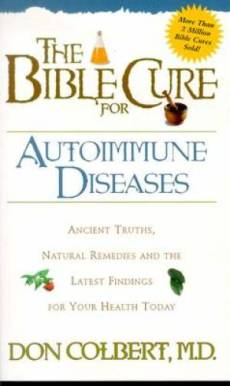 Bible Cure For Autoimmune Diseases Pb
