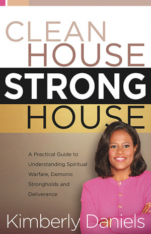 Clean House Strong House