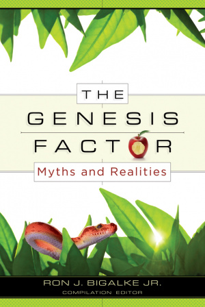 Genesis Factor Myths And Reality Pb