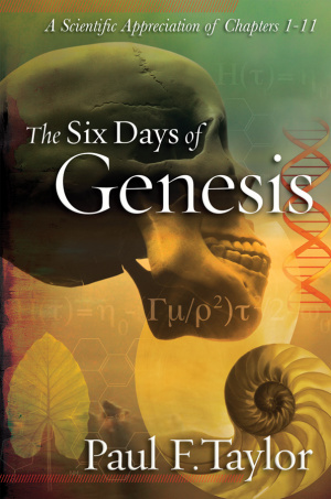 Six Days Of Genesis The Pb