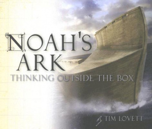 Noahs Ark Thinking Outside The Box Hb