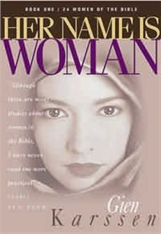 Her Name Is Woman : Book 1