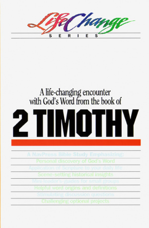 LifeChange 2 Timothy