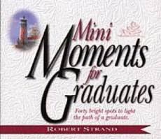 Mini Moments For Graduates Pb