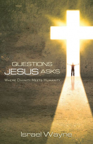 Questions Jesus Asks: Where Divinity Meets Humanity Paperback