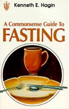 Commonsense Guide To Fasting Pb