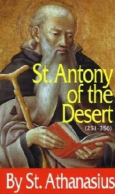 Saint Antony of the Desert