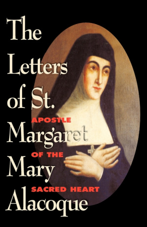 Letters of St.Margaret Mary Alacoque