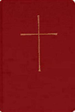 BCP Chapel, Red