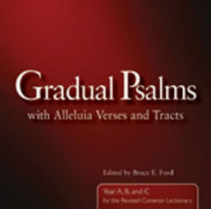 Gradual Psalms with Alleluia Verses and Tracts