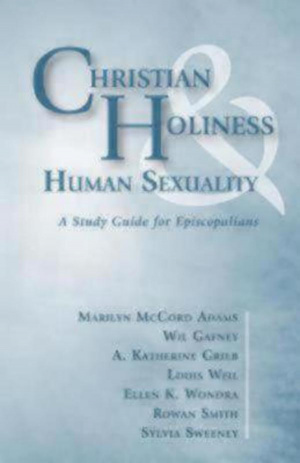 Christian Holiness And Human Sexuality