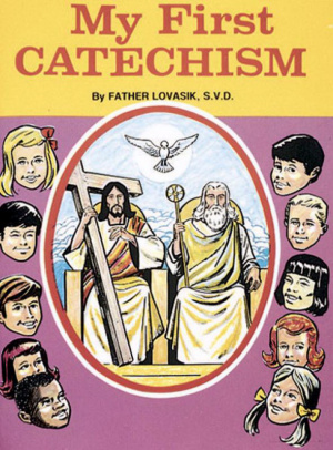 My First Catechism Pack of 10