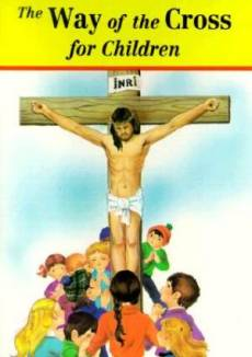 Way Of The Cross For Children