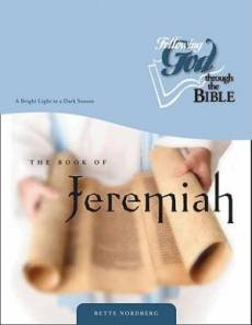 Book Of Jeremiah, The