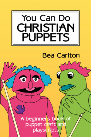 You Can Do Christian Puppets