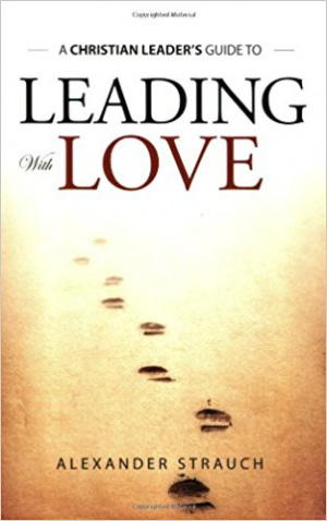 Leading With Love Pb