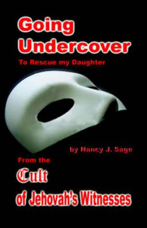 Going Undercover to Rescue My Daughter