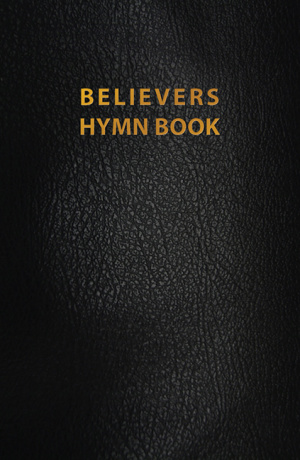 Believers' Hymn Book - Leatherbound