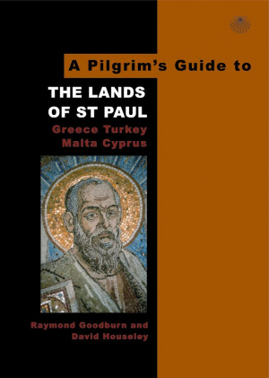 Pilgrim's Guide To The Lands Of St.paul