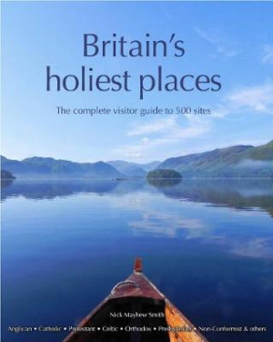 Britain's Holiest Places