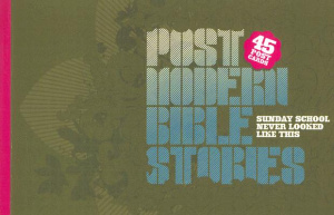 Postmodern Bible Stories: Book of 45 Postcards