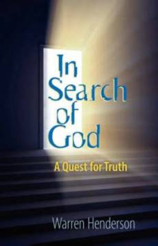 In Search Of God Pb