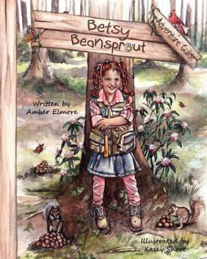Betsy Beansprout Adventure Guide