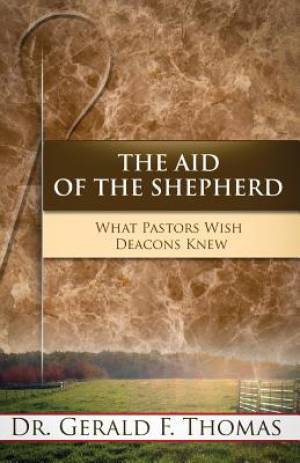 The Aid of the Shepherd