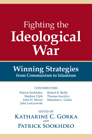 Fighting The Ideological War Pb
