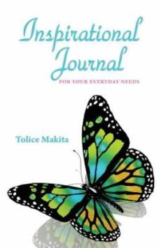Inspirational Journal for Your Everyday Needs