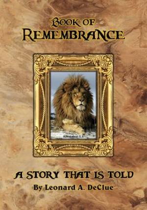 Book of Remembrance: A Story That Is Told