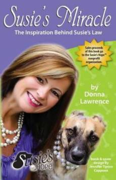 Susie's Miracle the Inspiration Behind Susie's Law