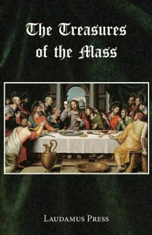 Treasures of the Mass
