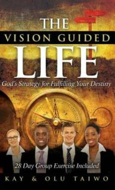 The Vision Guided Life
