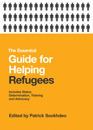 The Essential Guide For Helping Refugees Paperback