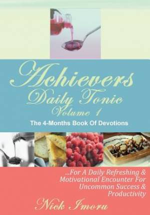 Achievers Daily Tonic