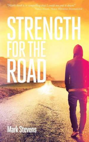 Strength For The Road Paperback Book