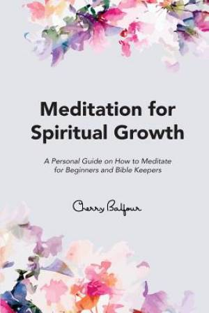 Meditation for Spiritual Growth