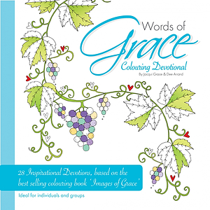 Words of Grace Colouring Devotional