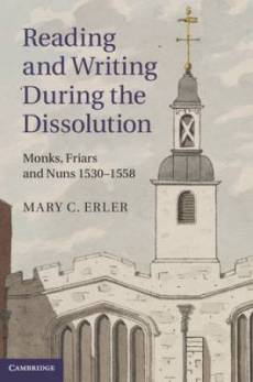 Reading and Writing During the Dissolution