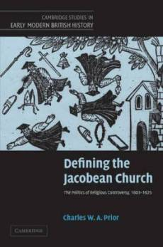 Defining the Jacobean Church
