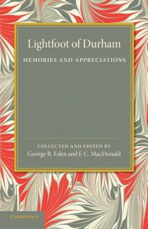 Lightfoot of Durham