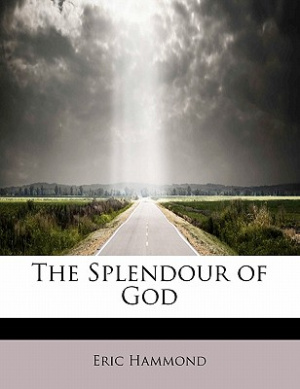 The Splendour of God
