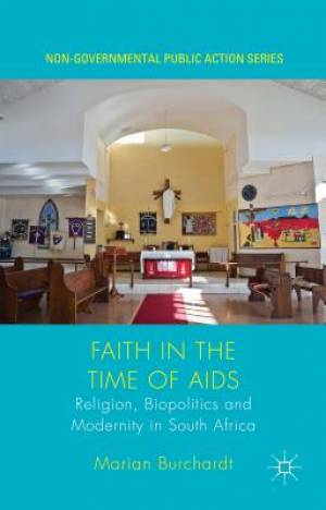 Faith in the Time of AIDS
